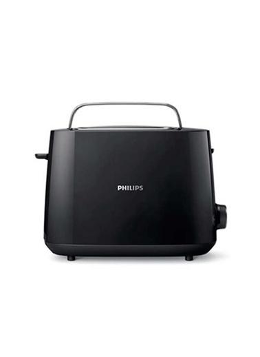 Philips Ekmek Kızartma Mak Renksiz